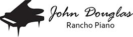 John Douglas Rancho Piano